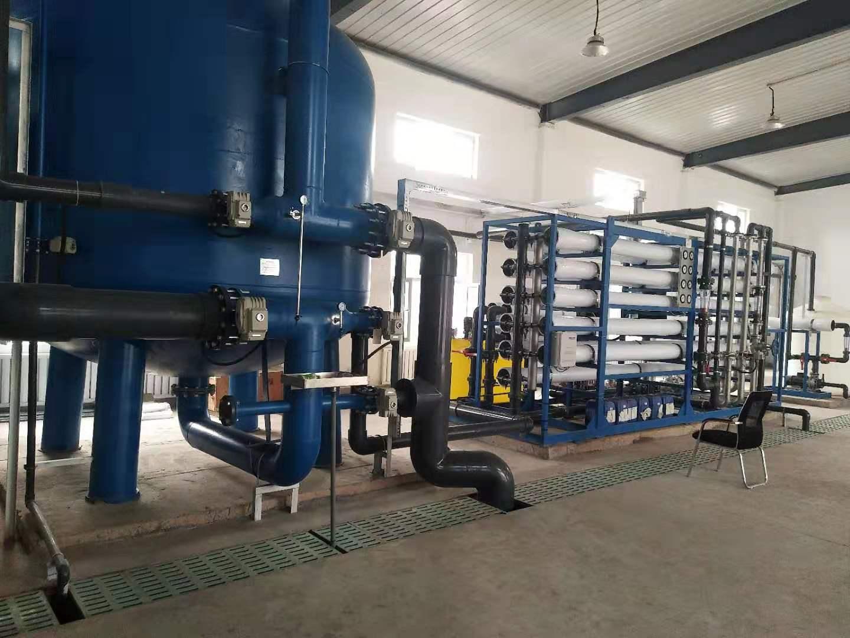 喀什农村安全饮水提升项目