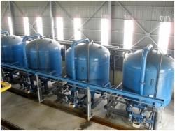 新疆生产建设兵团第三师安全饮水高苦咸水淡化项目