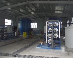 新疆生产建设兵团第三师农村安全饮水工程