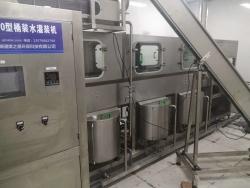 纯净水厂整厂工程