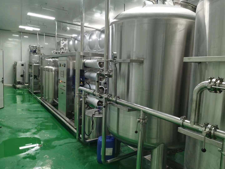 纯净水生产德赢vwinac米兰