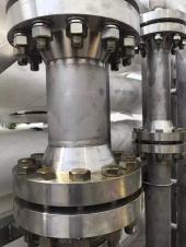 乌鲁木齐苦咸水淡化设备