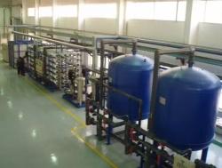 乌鲁木齐反渗透净水设备