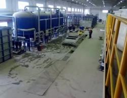电厂用水处理设备