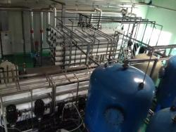 电厂用水处理德赢vwinac米兰