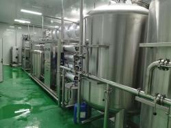 博州纯净水生产德赢vwinac米兰